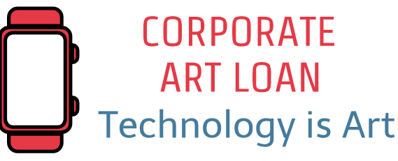 Corporate Art Loan – Technology is Art