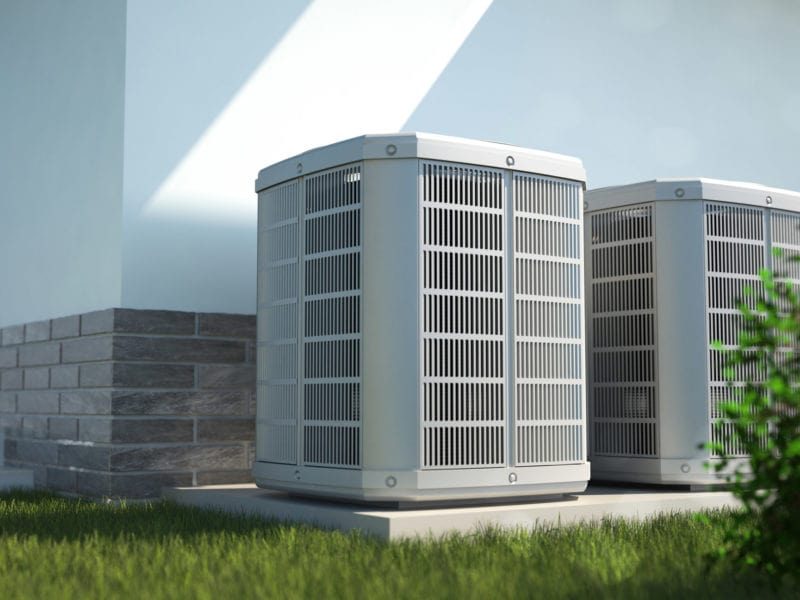 Upgrading Your Central Heating System